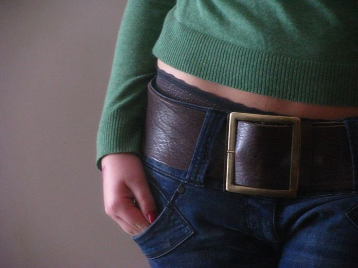 561 best Wide Belt in Tight Jeans images on Pinterest | Leather belts Thick fat and Wide belts