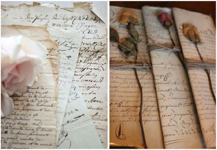 como hacer cartas de amor creativas flores