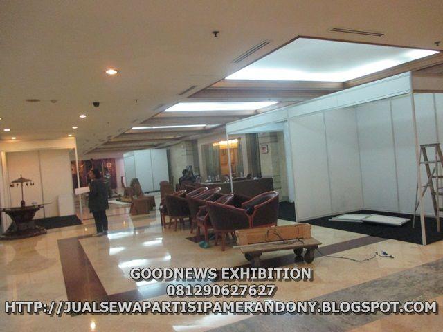 Kami GN EXHIBITION yang bergerak dibidang penjualan dan penyewaan berbagai macam keperluan pameran dengan harga yang terjangkau seperti : partisi pameran,stand pameran,booth,dan panel photo. Bila berminat dapat menghubungi kami di : Office : Jln. Boulevard Raya Ruko Star of Asia no. 99 Taman Ubud Lippo Karawaci Tangerang Banten Indonesia 15811 Telp. : 081290627627 / 089646793777 Pin BBM : 58127EAB http://jualsewapartisipamerandony.blogspot.com/
