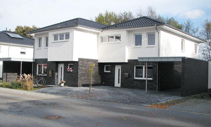 Doppelhaus Wietmarschen-Lohne