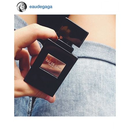 Breaking Beauty News: Lady Gaga Is Launching A Second Scent!