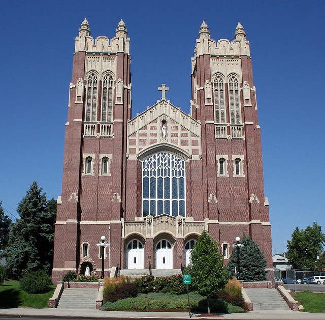 40 Best Colorado Churches Images On Pinterest
