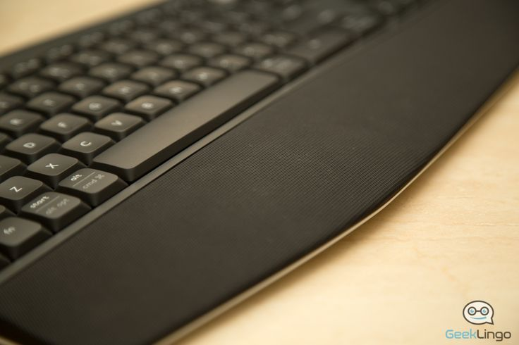 Logitech MK850 Performance Wireless Keyboard and Mouse Combo Reviewed - GeekLingo