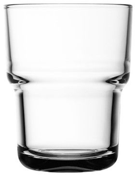 Iittala Ote Drinking Glass - Clear - Iittala - modern - cups and glassware - HORNE