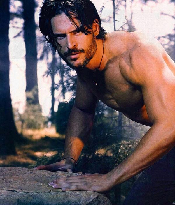 Alcide Herveaux | True Blood