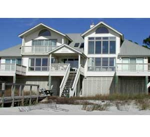 in vacation cottage friendly pet coast paradise rentals florida cottages with