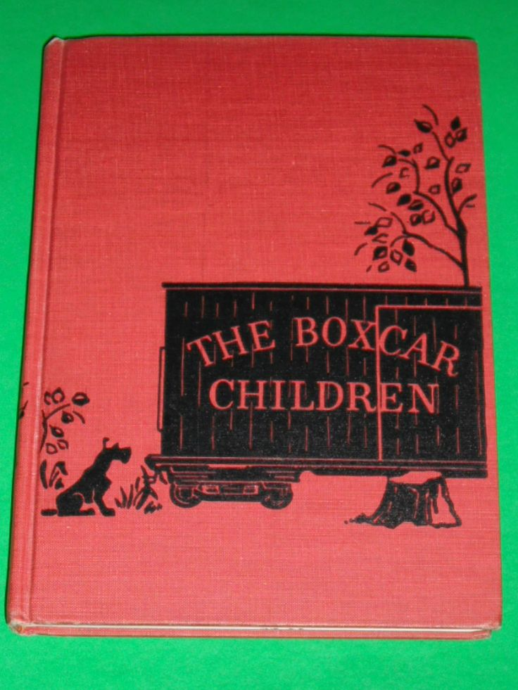 29 best the boxcar children images on pinterest the boxcar the boxcar children favorite childhood book series fandeluxe Document