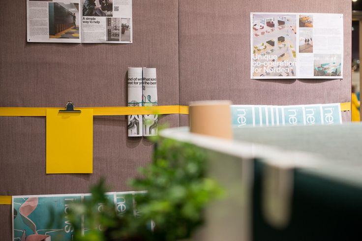 Inspiring Office by Martela