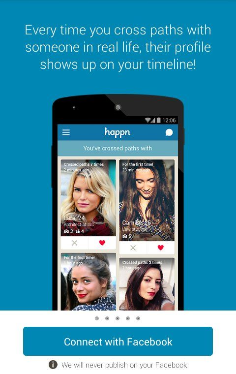 How About We Hookup App Review