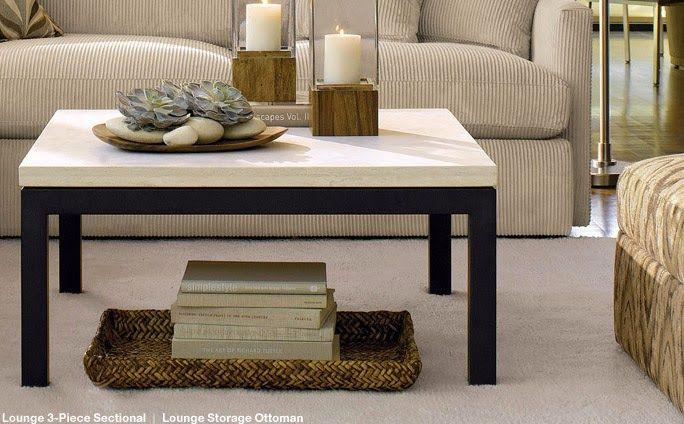 Как декорировать журнальный столик: 6 идей   работающая формула | Sweet home