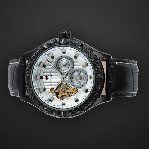 MA 458 Turbine Tourbillon Chronograph