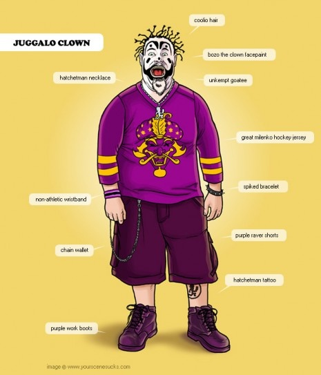 17 Best images about Juggalo brotheren on Pinterest ...