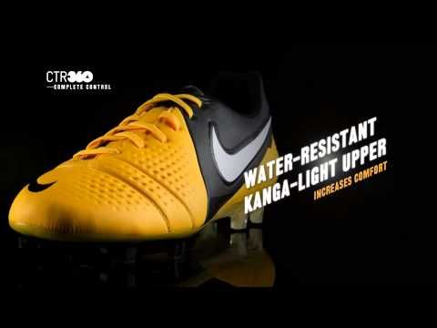 Nike CTR360 productvideo - Voetbalshop.nl - YouTube