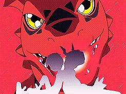 my gif mp Digimon Digimon Adventure digimon tamers digimon zero two digimon 02 g:d sorry it took some time