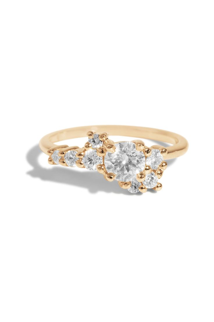 diamond rings ring gold in lilia product rose engagement nash ethical