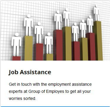 #GroupOfEmployment Your way to success give new path to your #career
