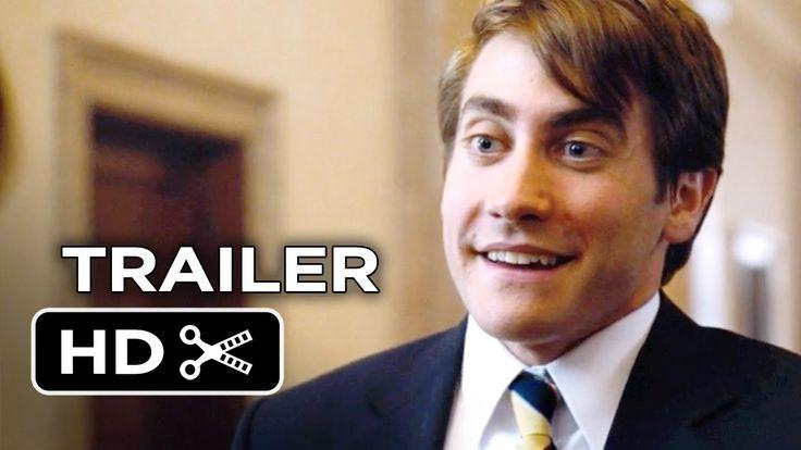 Accidental Love Official Trailer #1 (2015) - Jake Gyllenhaal, Jessica Bi...