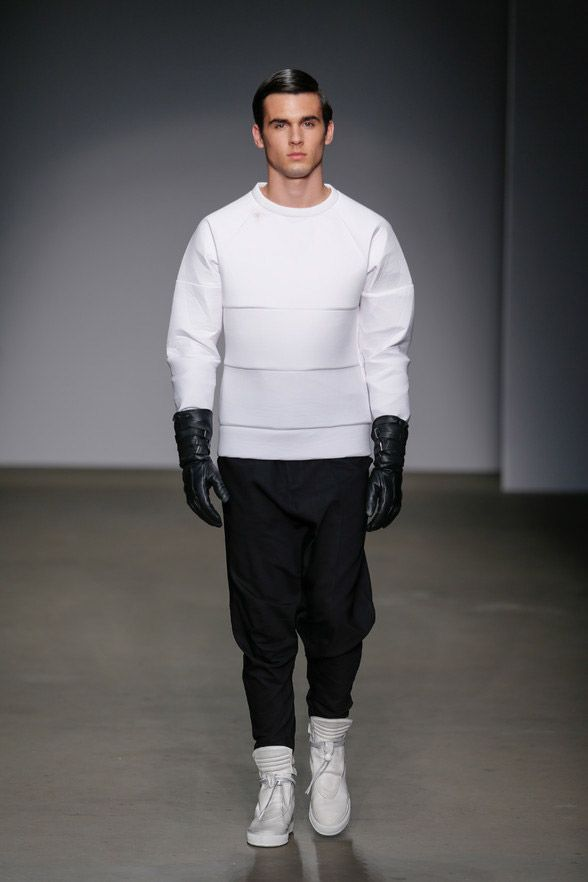 ARMY OF ME Fall/Winter 2015 Amsterdam. Collection. Fall/Winter