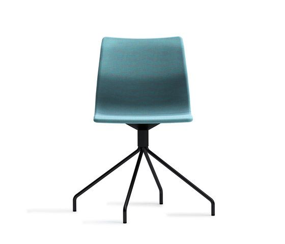 Visitors chairs-Side chairs | Office chairs | Ral | Mitab. Check it out on Architonic