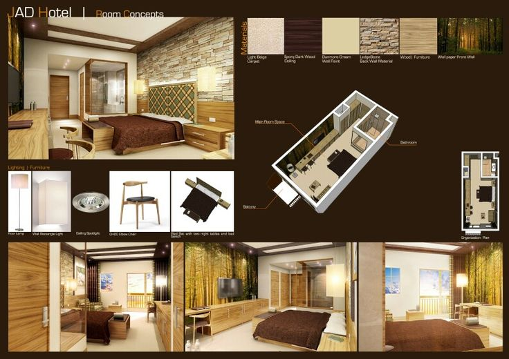 Hotel typical room design dubai erbil