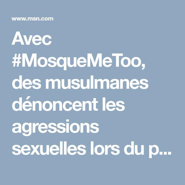 Avec #MosqueMeToo, des musulmanes dénoncent les agressions sexuelles lors du pèlerinage à La Mecque