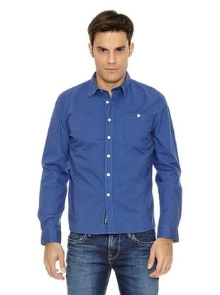 Pepe jeans london camisa hombre constantin azul - Pepe jeans colombia ...