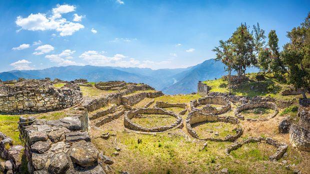 """On parle du Pérou et on entend tout de suite """"Machu Picchu"""""""