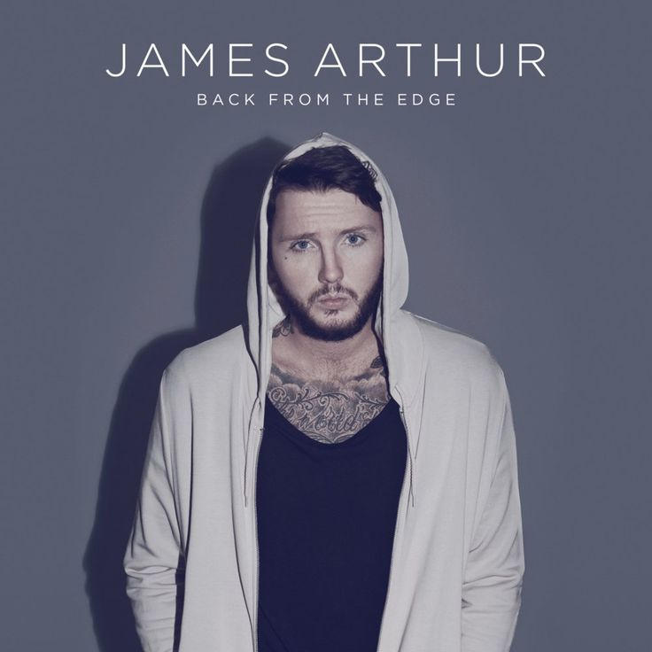"""Say You Won't Let Go"" is the first single from Arthur's second album, Back from the Edge. The song was released on the 9 September 2016, but it was first premiered live at a"