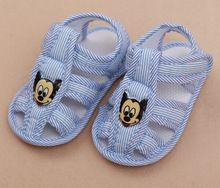 Baby schoenen peuters schoenen cool gestreepte hot koop goede kwaliteit(China (Mainland))
