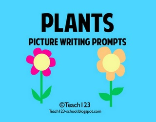 FREE picture writing prompt.Free Pictures, Classroom Teaching, April Ideas, Pictures Prompts, Free Plants, Pictures Writing Prompts, Classroom Idease Crafts, Plants Pictures, Picture Writing Prompts