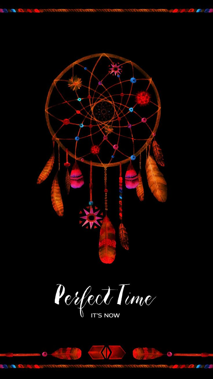 Pin by NikklaDesigns on Dreamcatcher Wallpaper