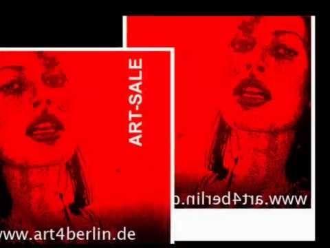 Galerie Berlin - Malerei - Künstler - Kunstausstellung - Kunsthandel