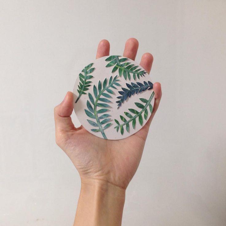 . 🌿봄, 요만치 . . . #일러스트 #일러스트레이션 #드로잉 #아트 #식물 #자연 #수채화 #수채화일러스트 #풍경 #봄 #초록 #나뭇잎 #일상 #온실 #감성 #illust #illustration #plants #greenery #green #daily #draw #drawing #watercolor #watercolour #leaves #spring #nature