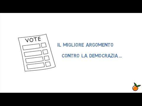 Winston Churchill sulla democrazia