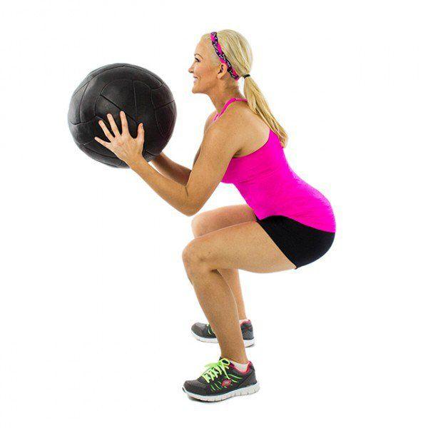 At-Home Circuit Workout: Burn 500 Calories Fast