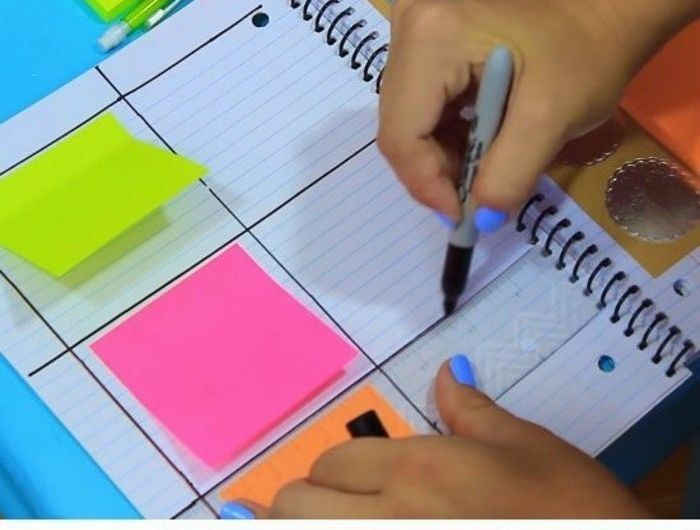 les 25 meilleures idées de la catégorie agenda scolaire