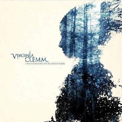 Virginia Clemm - Una eternidad de Incertidumbre