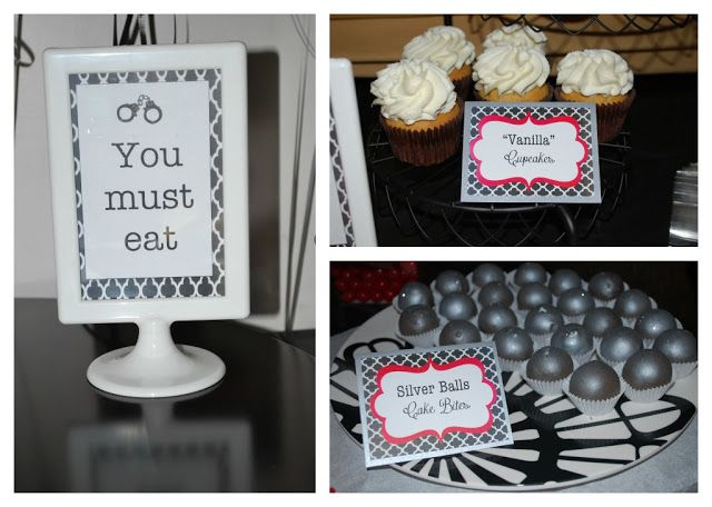 50 shades party--