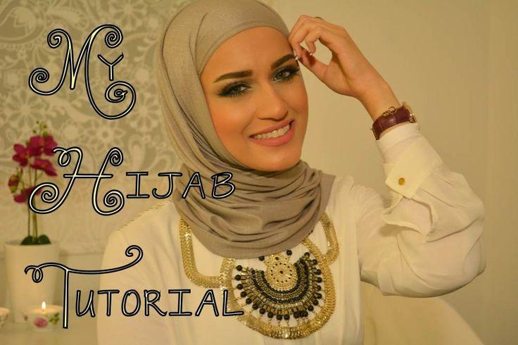 Video: Hijab Tutorial طريقة حجابي