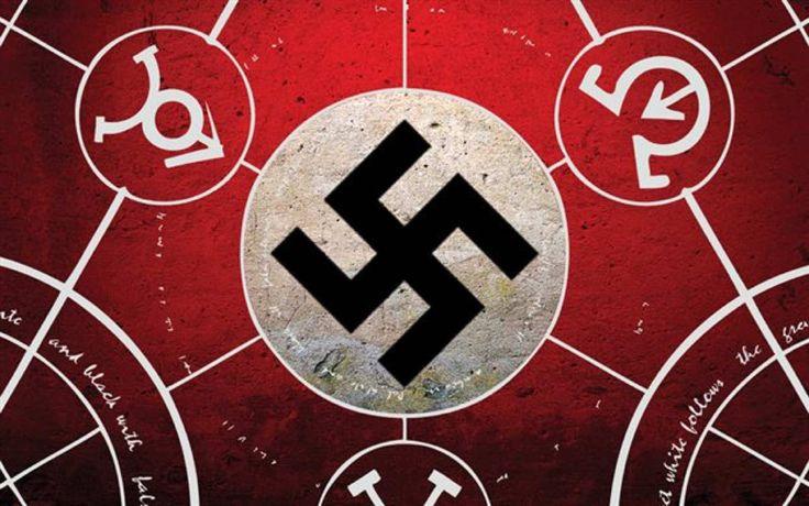 «Ναζί και αποκρυφισμός» – Διαβάστε όλο το βιβλίο του Πίτερ Λεβέντα