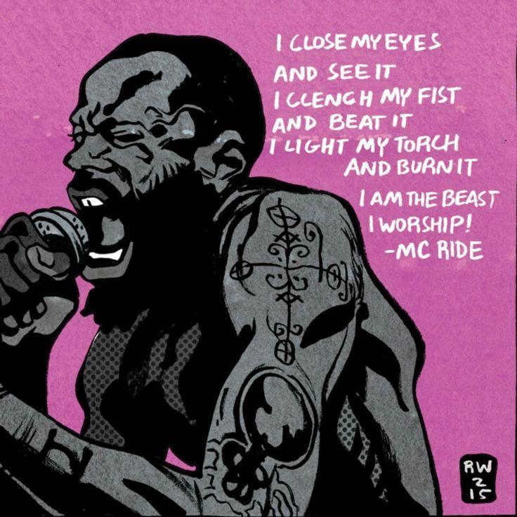 MC RIDE Quote