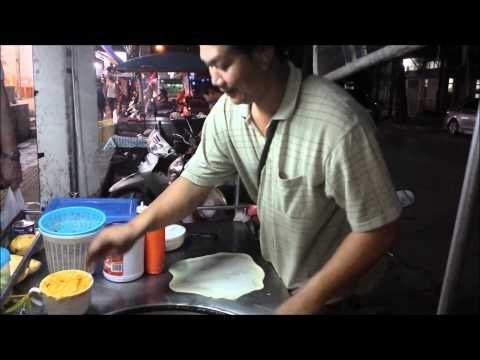 Browny's Cakes went to Phuket   2014