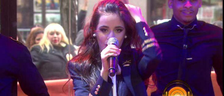 Susy Díaz y su inesperada aparición en la TV estadounidense - Zona Pop Peru
