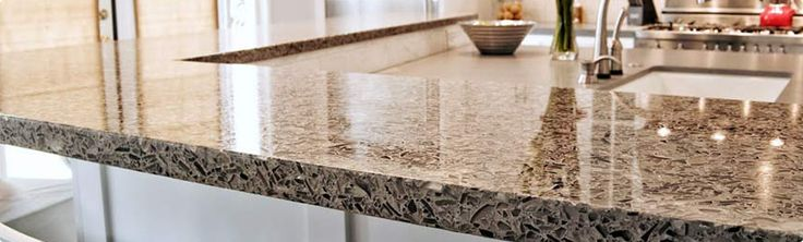 Another Bathroom Recycled Glass Countertop From Absolute Tile U0026 Stone...  Http://www.absolutetileandstone.com/services/countertops St Louis/recycledu2026