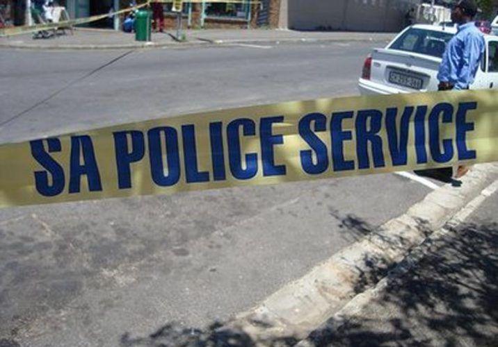 BOY SHOT DEAD AFTER MISTAKEN FOR MONKEY