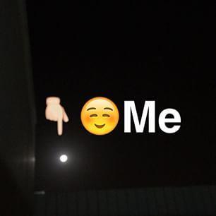 Hahahahahaha me moon.....
