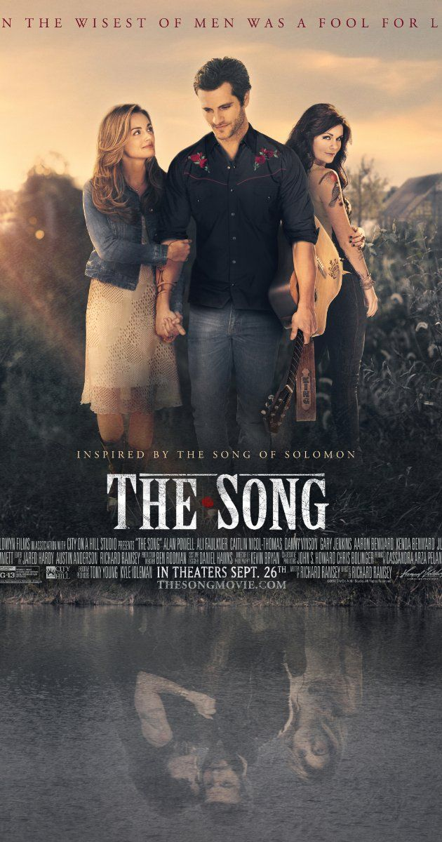 Directed by Richard Ramsey.  With Alan Powell, Ali Faulkner, Caitlin Nicol-Thomas, Danny Vinson. An aspiring singer-songwriter's life and marriage suffer when the song he writes for his wife propels him to stardom.