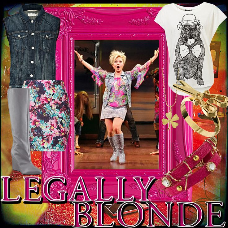 legally blonde movie paulette - Google Search