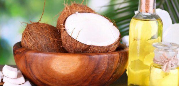 Кокосовое масло – польза и вред