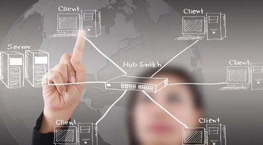 ERP Extendido o ERP II, ¿debe el ERP concentrar características de CRM, BI, ECM ...?